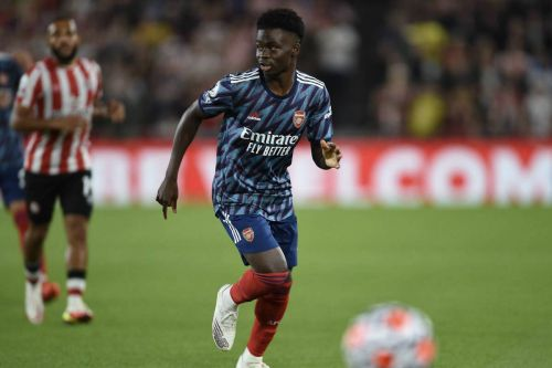 Opinion: Where next for Bukayo Saka as clubs approach Arsenal? Man Utd & Liverpool among realistic contenders
