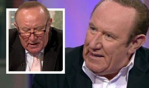 Andrew Neil: Politics Live host addresses stepping down from BBC 'There's no clarity'