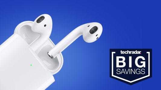 Apple AirPods will hit their lowest-ever price tonight in early Black Friday deal