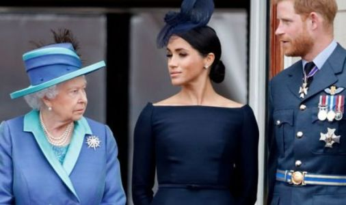 Meghan Markle and Prince Harry spark 'serious disappointment' in Queen with LA move