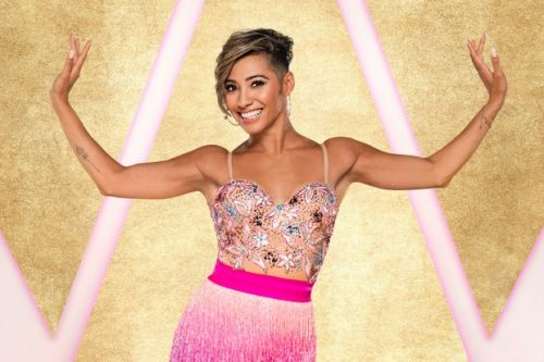 Who is Karen Hauer? Strictly Come Dancing 2019 professional dancer guide