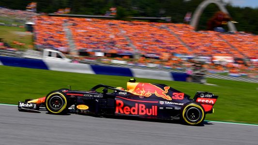 F1 live stream: how to watch the Austrian Grand Prix 2020 online from anywhere