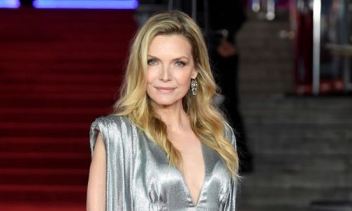 Michelle Pfeiffer reveals how she looks so fabulous at 62 - her diet and exercise secrets revealed