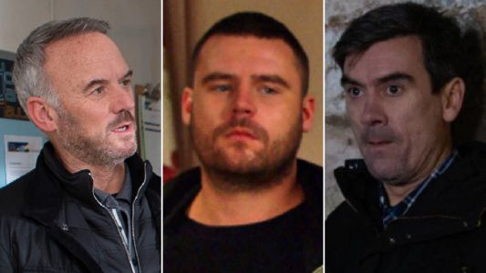 Emmerdale spoilers: Aaron Dingle saves Cain from evil DI Malone in shock twist?
