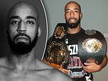 British MMA fighterJahreau Shepherd tragically dies at the age of 30