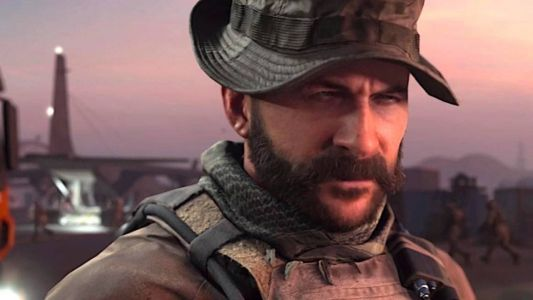 Call of Duty: Modern Warfare's next big update lets you play as Captain Price