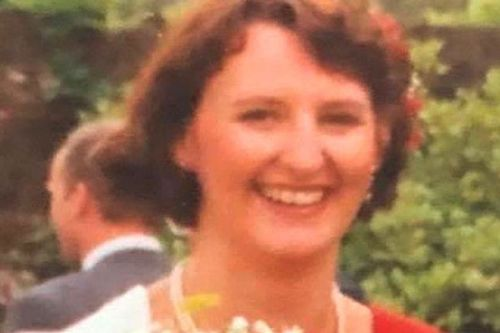 Cancer-survivor lawyer rocked by Covid death of dad threw herself in river