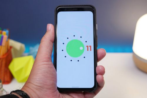 How to access Android easter eggs: Android 11, 10, Pie, Oreo and more