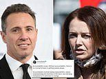 Lindsey Boylan slams brother Chris Cuomo and CNN over his own sexual harassment scandal