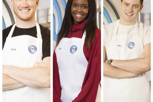Meet the contestants taking part in Celebrity MasterChef 2019