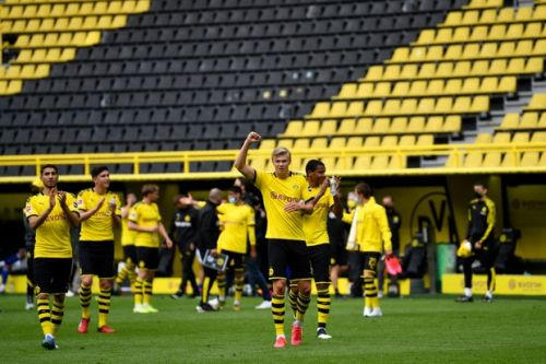Paderborn v Dortmund on TV and live stream, preview and prediction