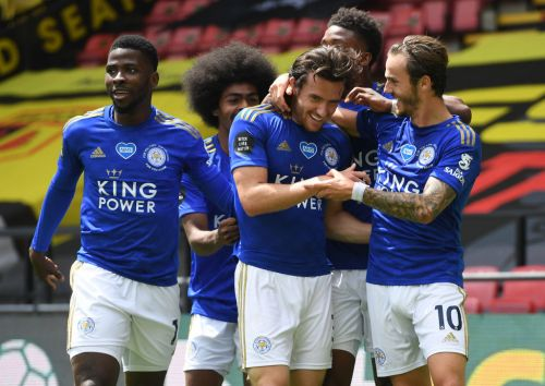 Everton vs Leicester City TV channel, live stream, time, odds, team news and head-to-head