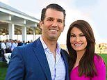 Kimberly Guilfoyle tests positive for coronavirus ahead of President Trump's Fourth of July event