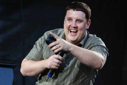 Comedy legend Peter Kay will feature on BBC One's Big Night In