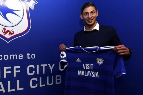 Cardiff City seeking help of Premier League clubs over £15m Emiliano Sala transfer payment