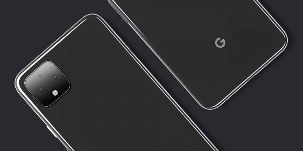 LIVE: Watch Google reveal the Pixel 4 during its biggest event of the year
