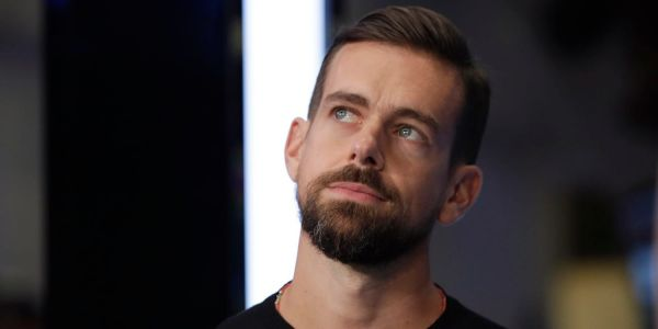 Jack Dorsey says Bitcoin and blockchain will shape Twitter's future where 'content exists forever'