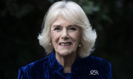 Camilla launches Instagram book club with four titles, including The Mirror and The Light