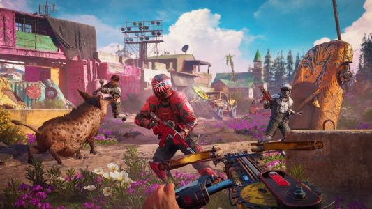Far Cry New Dawn initial review: A post apocalyptic shooter that isn't grimy