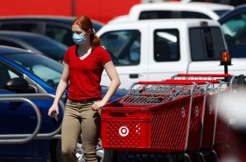 Target just launched a slew of new safety procedures for the holidays, including new technology that lets customers check for lines outside of stores and reserve spots if needed