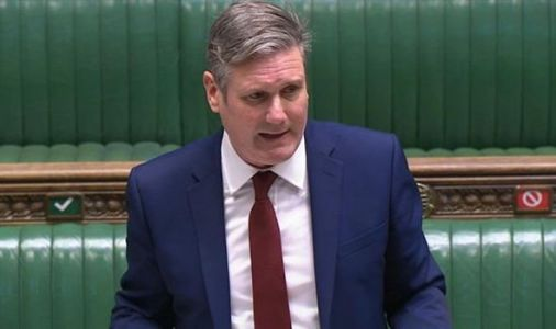 Keir Starmer CRISIS: Labour leader risks fury by reopening bitter Brexit divide in party