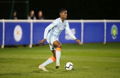 West Ham sign Pierre Ekwah Elimby from Chelsea