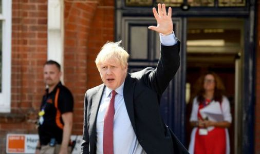 G7 backlash: Brexiteers hit out at Tusk - 'Boris should be all too happy to be Mr No Deal'