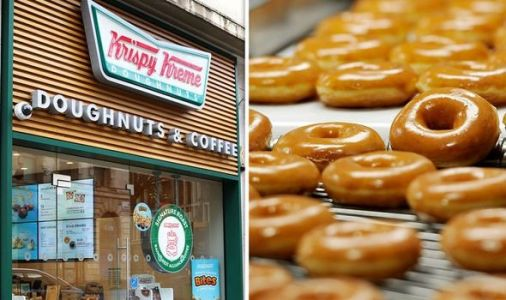 Free Krispy Kreme: Britons can get free doughnuts all this week - here's how