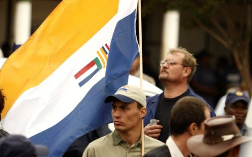 South African court bars display of apartheid-era flag as racist hate speech