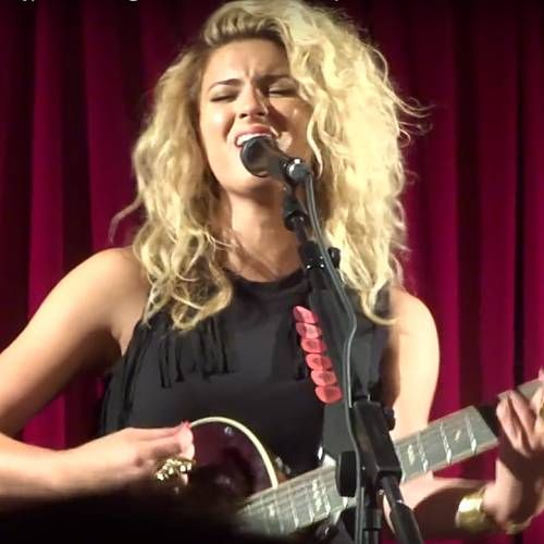 Tori Kelly thinks it would be 'fun' to be a judge on 'American Idol'