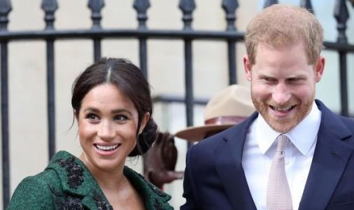 Meghan Markle and Prince Harry 'hire maternity nurse' ahead of imminent royal baby arrival