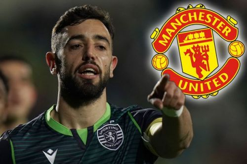 Bruno Fernandes transfer on the rocks as Man Utd fail to reach compromise with Sporting