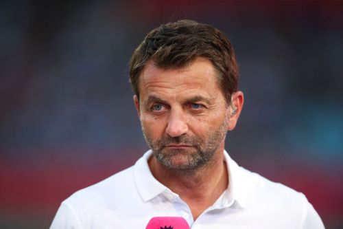 Tim Sherwood blasts Graeme Souness' attack on 'Mensa footballer' Jack Grealish