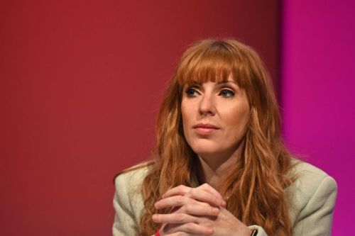 Angela Rayner Apologises 'Unreservedly' For Calling Tories 'Scum'