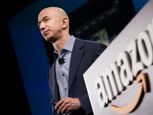 Amazon rejects the idea that it traps customers on its platform, saying it has a 'much lower amount of lock-in' than Oracle or Microsoft