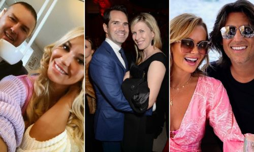 I Can See Your Voice: meet the stars' partners