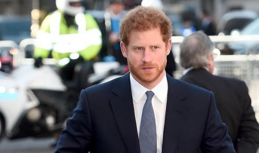 Prince Harry was 'manhandled' by former AFL star while out partying in Las Vegas