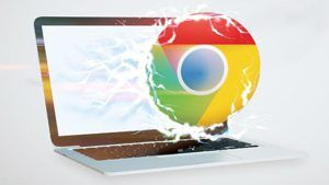 Google Experiments With How URLs Are Displayed in Chrome