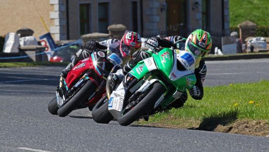 Tandragee 100 shelved once again in huge blow to road racing