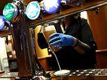 Pubs and restaurants could stay shut until JULY as councils are given power to extend lockdown rules