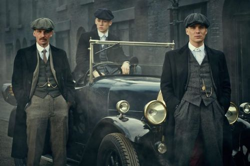 You can book stays in the cottage used as Arthur Shelby's home in Peaky Blinders