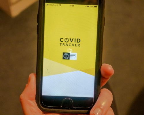 Coronavirus in Ireland LIVE - HSE tracker app detects first cases of Covid-19 as it has over 1million downloads