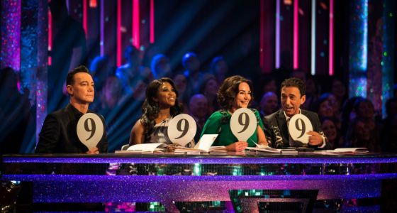 Strictly Come Dancing 2020 will return with studio audience - how you can apply for tickets