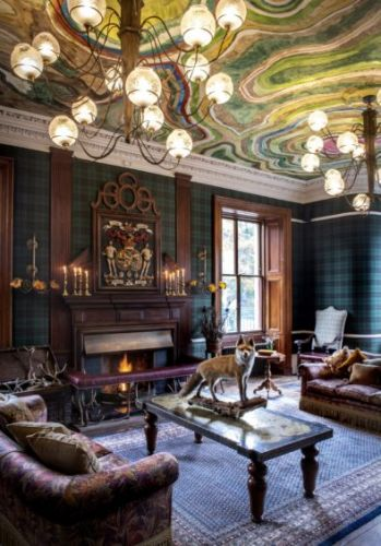 TRAVEL: Experiencing the weird and wonderful world of The Fife Arms