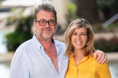 Kate Garraway's husband Derek faces a 'slow and uncertain path' to recovery