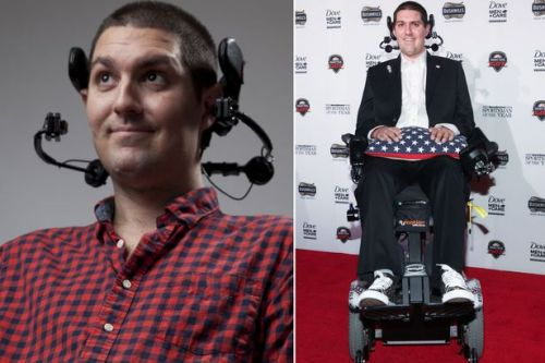 Pete Frates dead: Man with ALS who inspired ice bucket challenge dies, aged 34