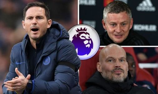 Premier League fixtures predicted - Bad news for Chelsea, Man City vs Man Utd and Arsenal