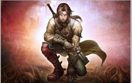 In defence of Fable - Reader's Feature