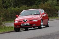 Used car buying guide: Alfa Romeo 166