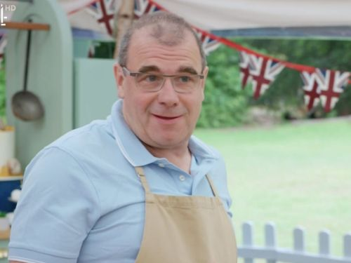 'Great British Bake Off' German Week Was the Jürgen Show, and That Wasn't Enough